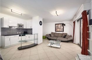 Annonce vente Appartement avec garage villeneuve-loubet