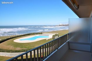 Annonce location Appartement biarritz