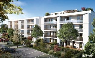 Annonce vente Appartement avec parking l'union