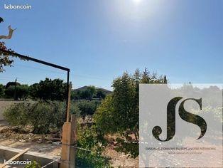 Annonce location Maison souvignargues