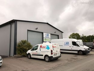 Annonce location Local commercial avec parking mios