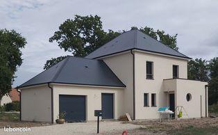 Annonce vente Maison avec garage semoy