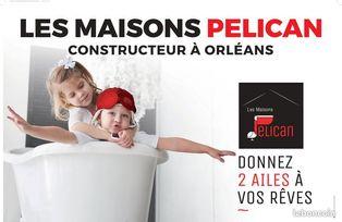 Annonce vente Terrain orléans