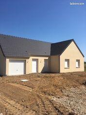 Annonce vente Maison avec garage la chapelle-saint-mesmin
