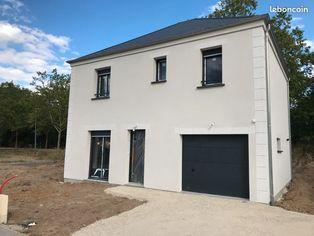 Annonce vente Maison avec garage ingré