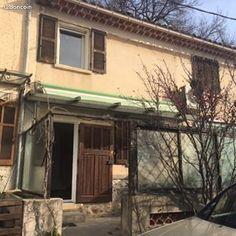 Annonce location Maison avec terrasse pierrefeu-du-var