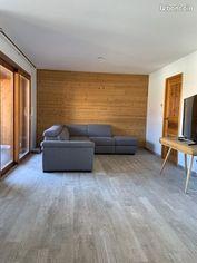Annonce vente Appartement avec terrasse huez