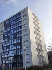 Annonce location Appartement avec parking etupes