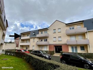 Annonce vente Appartement avec parking albert