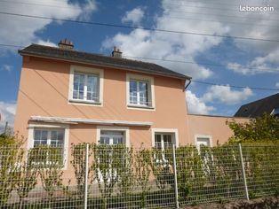 Annonce vente Maison avec garage condé-en-normandie