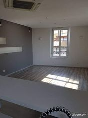 Annonce vente Appartement avec garage dombasle-sur-meurthe