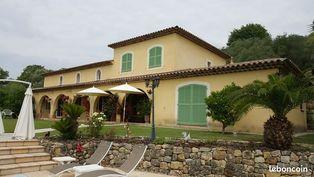Annonce vente Maison avec terrasse montauroux
