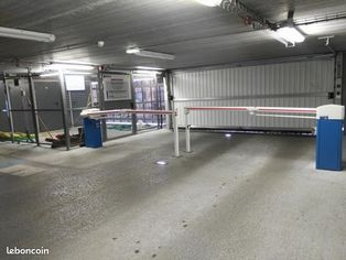 Annonce location Parking lille