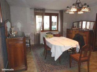 Annonce vente Maison avec grange luxeuil-les-bains