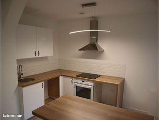 Annonce location Appartement avec terrasse paris