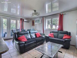 Annonce vente Appartement avec garage allauch