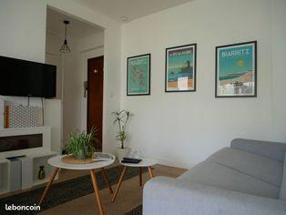 Annonce location Appartement au calme biarritz