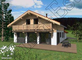 Annonce vente Maison pontarlier