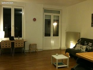 Annonce location Appartement lumineux belfort