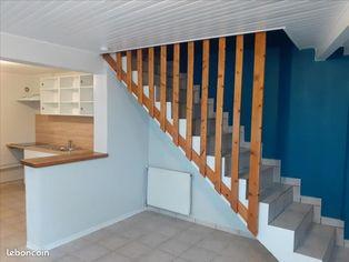 Annonce location Maison avec terrasse pont-du-château