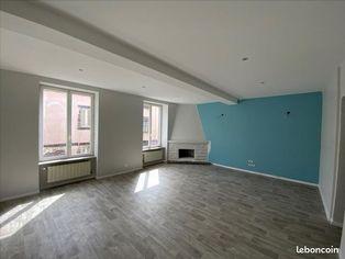 Annonce location Appartement avec terrasse pont-du-château