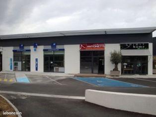 Annonce location Local commercial ajaccio