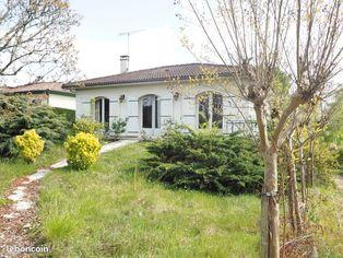 Annonce vente Maison avec garage castillon-la-bataille