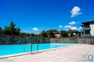 Annonce location Appartement avec piscine montauban