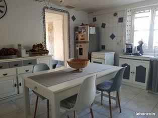 Annonce vente Maison cuise-la-motte