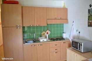 Annonce vente Appartement avec terrasse linguizzetta