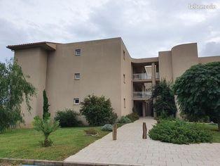 Annonce location Appartement santa-lucia-di-moriani