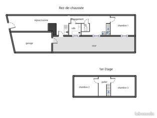 Annonce location Appartement avec garage marseille