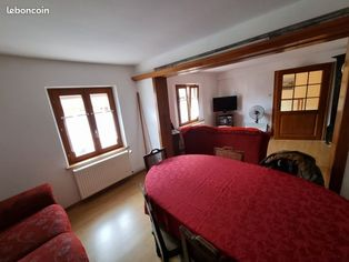 Annonce location Appartement illhaeusern