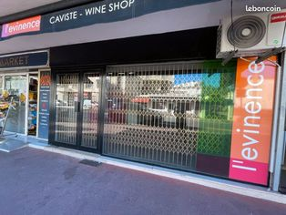 Annonce location Local commercial avec climatisation cannes