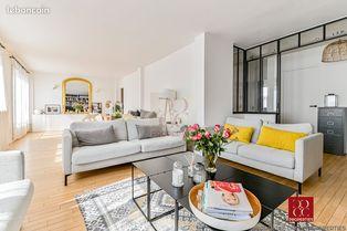 Annonce vente Appartement au calme boulogne-billancourt