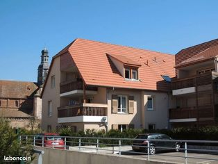 Annonce location Appartement altorf