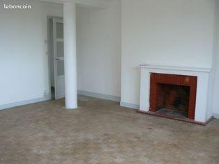 Annonce location Appartement avec garage le manoir