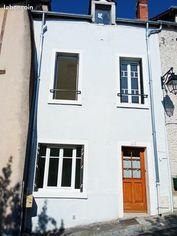 Annonce location Maison avec bureau argenton-sur-creuse