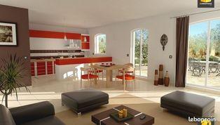 Annonce vente Maison avec terrasse amancy