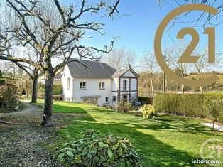 Annonce vente Maison avec garage bolbec