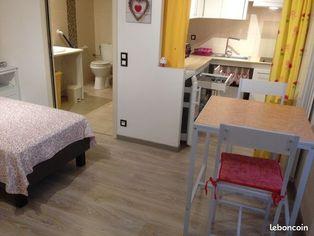 Annonce location Appartement avec bureau sarre-union