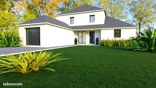 Annonce vente Maison avec garage naveil