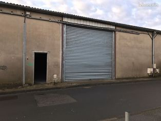 Annonce location Local commercial gravigny