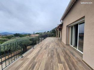 Annonce location Maison avec terrasse la farlède