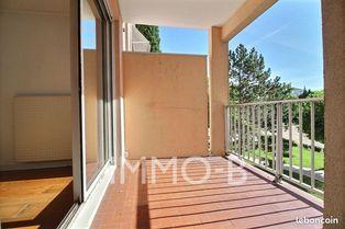 Annonce vente Appartement avec garage ramonville-saint-agne