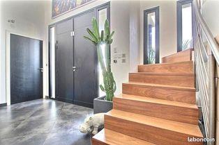 Annonce vente Maison avec terrasse vieille-toulouse