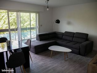 Annonce location Appartement avec parking ramonville-saint-agne