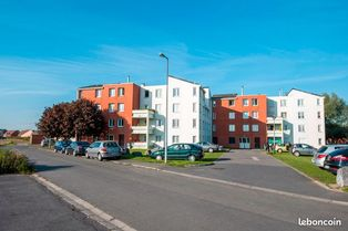 Annonce location Appartement somain