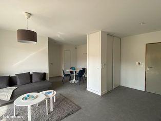 Annonce location Appartement lempdes