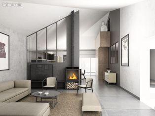 Annonce vente Appartement avec garage challes-les-eaux